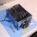 NTSB investigation of Boeing 787 Dreamliner fire shows cell failure and thermal runaway