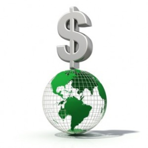 green_dollar_symbol_on_earth
