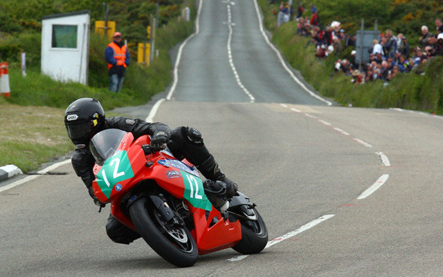 2009 TTXGP, Isle of Man, Agni Motors