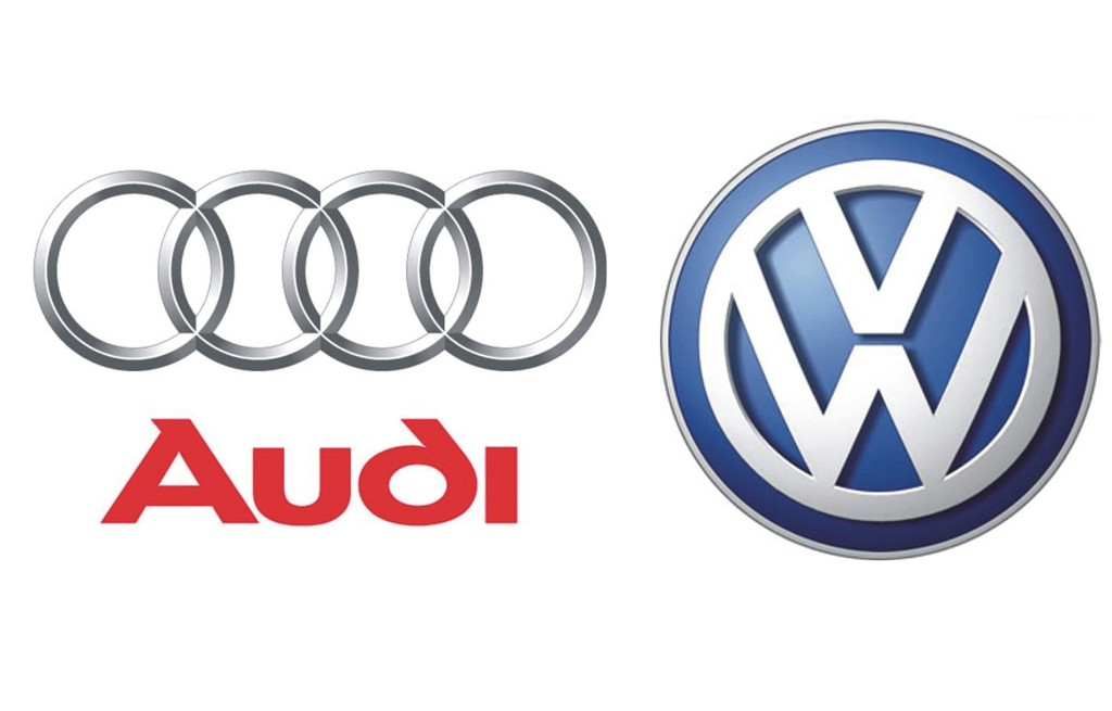 Image With Audi And Volkswagen