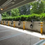 ChargePoint's host site sales pitch, and the charging station infrastructure that doesn't quite serve us