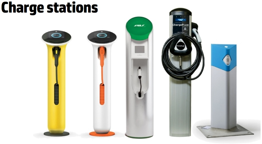 charging-station-lineup