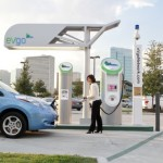 Frankenplug fast chargers in California don't help DC QC standards war with CHAdeMO