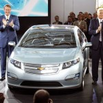 GM's Chevy Volt to come out big and publicly later in 2015