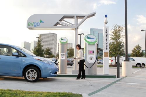 Public Charging Infrastructure Seen As Primary Ev Purchase Hurdle Not The Electric Car Price Premium