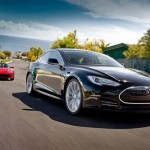 Tesla Motors ups speed to Ludricous, promises a Maximum Plaid speed with Roadster 3.0