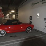 Petition drive seeks to reverse 200%+ increase in Blink Network charging station fees
