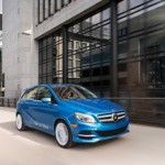 Daimler ends deal with Tesla Motors, joins Audi in 300+ mile range luxury EV competition