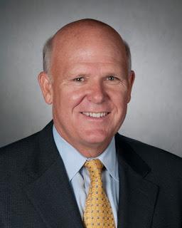 General Motors CEO Dan Akerson