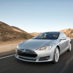 Tesla Motors and the future autonomous robocar self-driving car sharing service