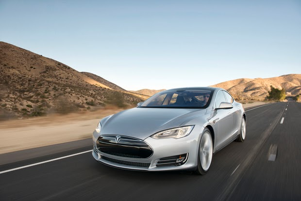 Do We Need A 500 Mile Range Tesla Or Other Electric Car