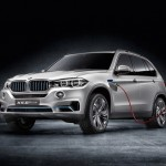 If BMW builds plug-in hybrid SUV (X5 eDrive) it would be under the BMW i brand