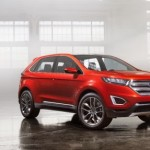 Ford shows more automated driving technology at LA Auto Show