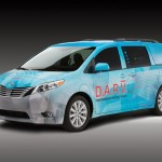 Toyota working on Driver Awareness research, to increase safety, but will drivers pay attention?