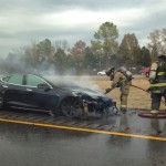 A third Tesla Model S car fire means Tesla has to proactively fix the problem
