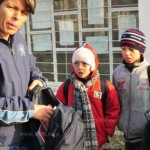Chevron trying to buy shale gas rights in Romania by bribing children