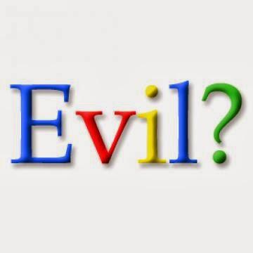 google-do-no-evil