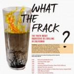 What the Frack meeting leaves me wondering Where's the Rage against Fracking?