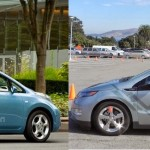 Why is the switch to electric cars from gasoline cars taking so long?