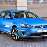 VW e-Golf heading to the U.S. in late 2014, price and selected markets unknown