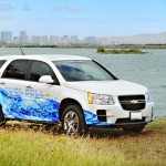 Fuel source matters – fuel cell vehicles dirtier than gasoline, so why are FCEV's getting so much attention?