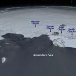 West Antarctica glaciers will cause 4 feet or more sea level rise