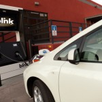 The problem with some news coverage about electric cars – and the Blink network