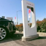 JB Straubel says Tesla talking with Automakers on Supercharger network collaboration