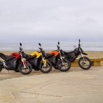 Zero Motorcycles unveils 2015 model year – up to 185 miles electric riding range