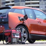 Slide-in REX engines for electric cars stopped by government regulations