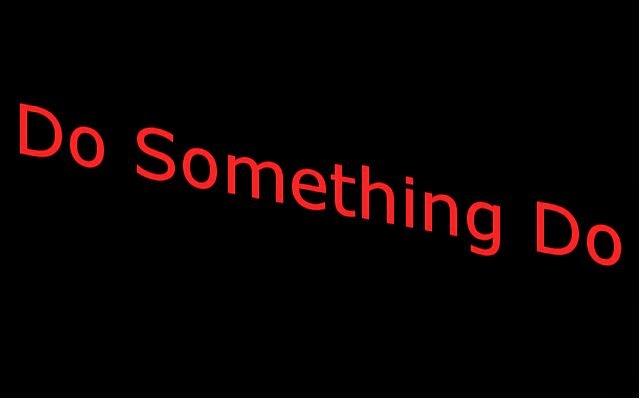 DoSomethingDo