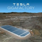 Elon Musk protesteth allegations Tesla Motors tricked states in Gigafactory negotiations