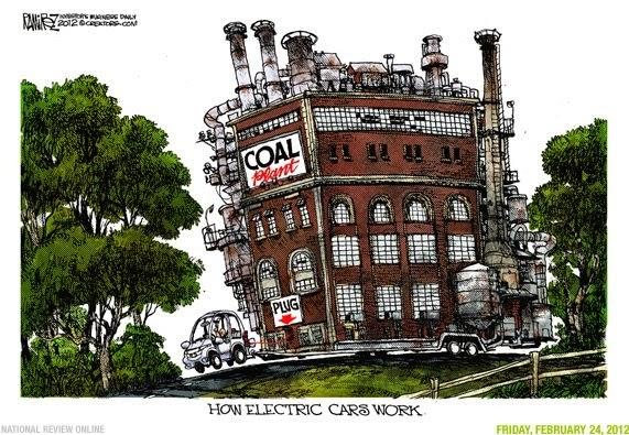 coal-powered-EVs