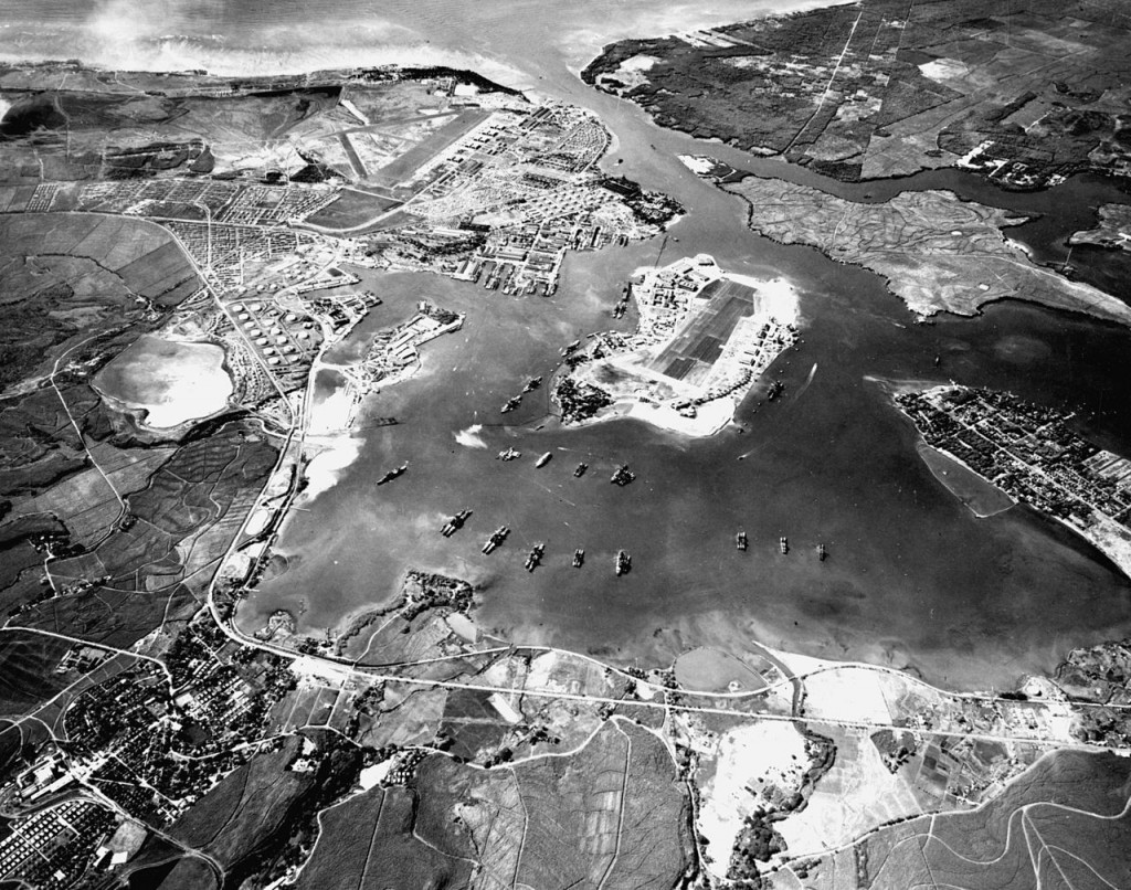 Oil Resource Needs Led To Japan S Pearl Harbor Attack On