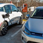 ChargePoint starting to fulfill promised West Coast fast charging network