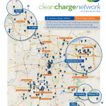Kansas City area getting huge new electric car charging network – 1000+ charging stations, including fast charging