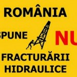 Chevron suspends Romanian fracking operations, either totally pulling out, or to study fracking potential