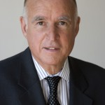 California Gov. Jerry Brown issues tougher Climate Change goals