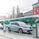EV charging station costs can be reduced, says Rocky Mountain Institute