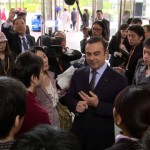 Ghosn to be kicked out of Nissan, arrested for securities/compensation fraud