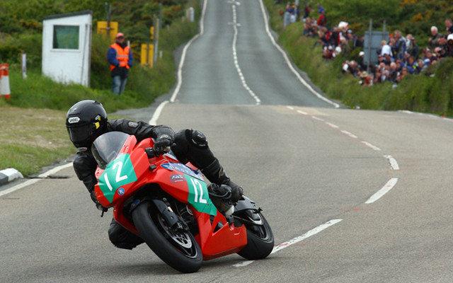 2009 TTXGP, Isle of Man, Agni Motors