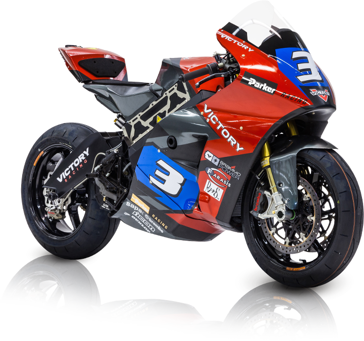 Victory Motorcycles Reworks Brammo S Empulse Rr S For Tt Zero The