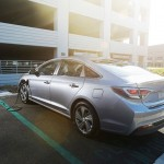 Drive impressions of the 2016 Hyundai Sonata Plug-in Hybrid
