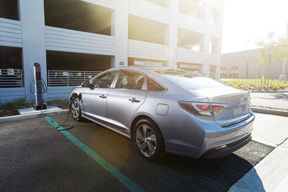 Drive Impressions Of The 2016 Hyundai Sonata Plug In Hybrid