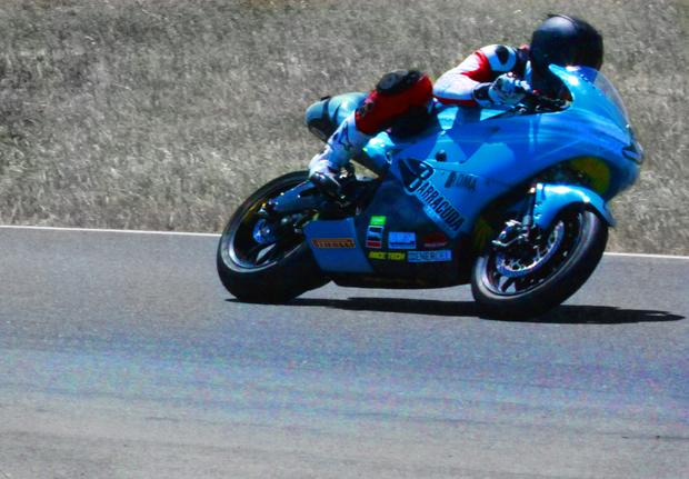 2012, Pikes Peak, Lightning Motorcycles, Carlin Dunne