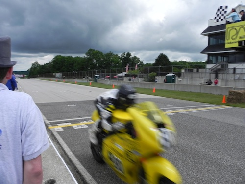 2010, TTXGP, Road America, Lightning Motorycles