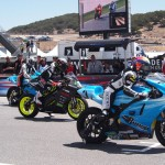The TTXGP Electric Motorcycle Racing series is dead, why is it still important?