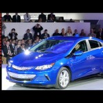 "Fast Lane News tells us ""Everything We Wanted to Know"" about the 2016 Chevy Volt"