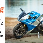 Gizmag's Review of the Lightning LS-218 Electric Superbike