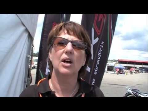 """Is the FIM attempting to """"steal"""" electric motorcycle racing from TTXGP?"""